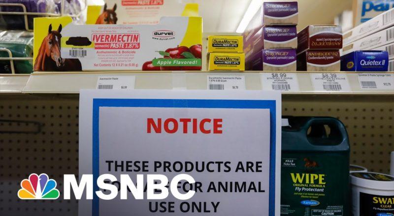 Should Doctors Prescribing Livestock Medicine For Covid Face Consequences? 6