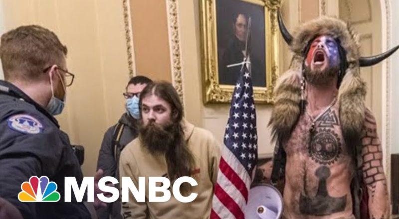 Trump Fans Plot The 'Next' Jan. 6 This September In D.C. 9