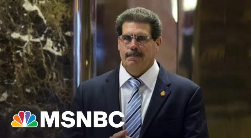 Trump Employees Testify Before New York Grand Jury 1