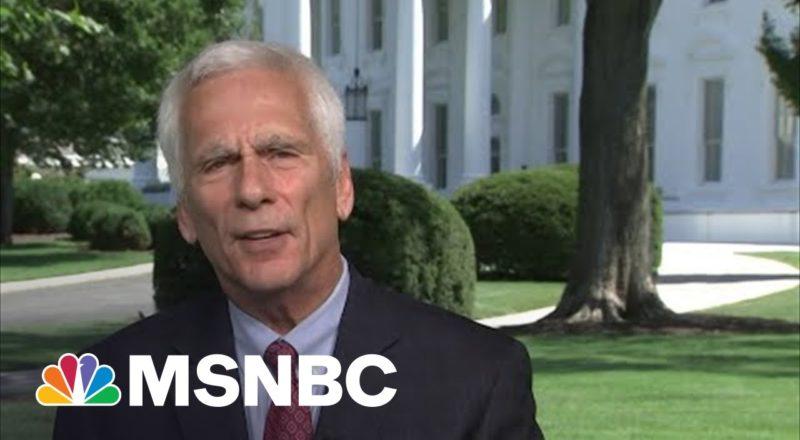 Biden Economic Adviser: Amid Delta Variant 'Still Seeing Solid Job Creation' 1