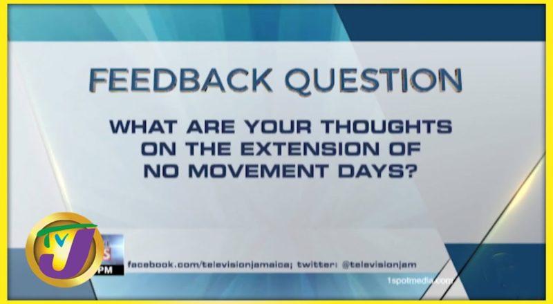 Feedback Question   TVJ News - Sept 2 2021 1