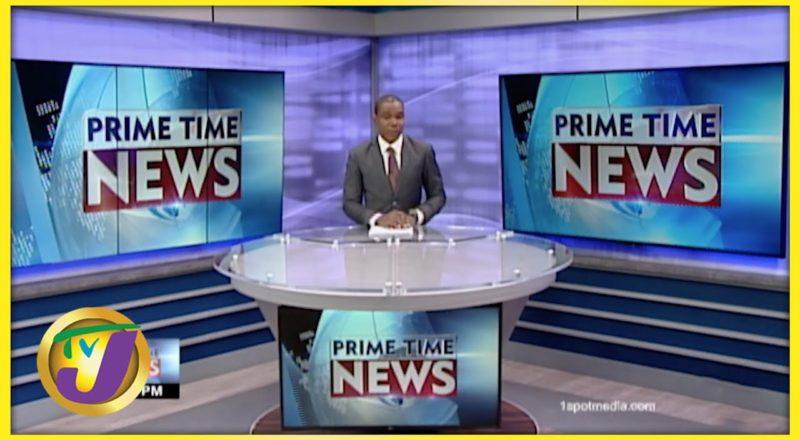 Jamaican News Headlines | TVJ News - Sept 2 2021 1