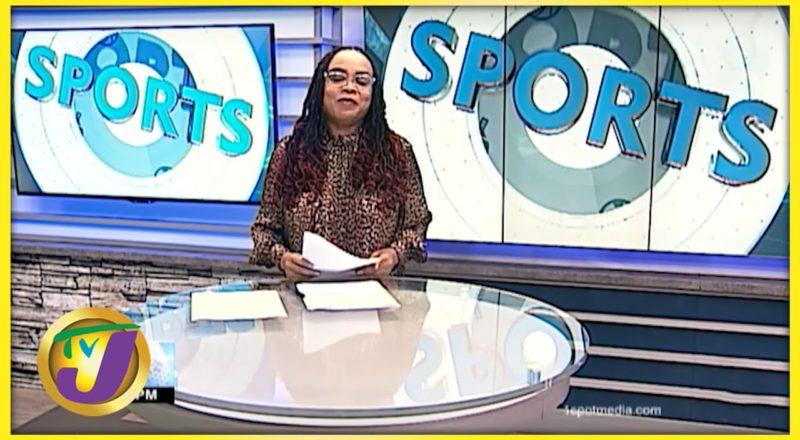 Jamaican Sports News Headlines - Sept 1 2021 1