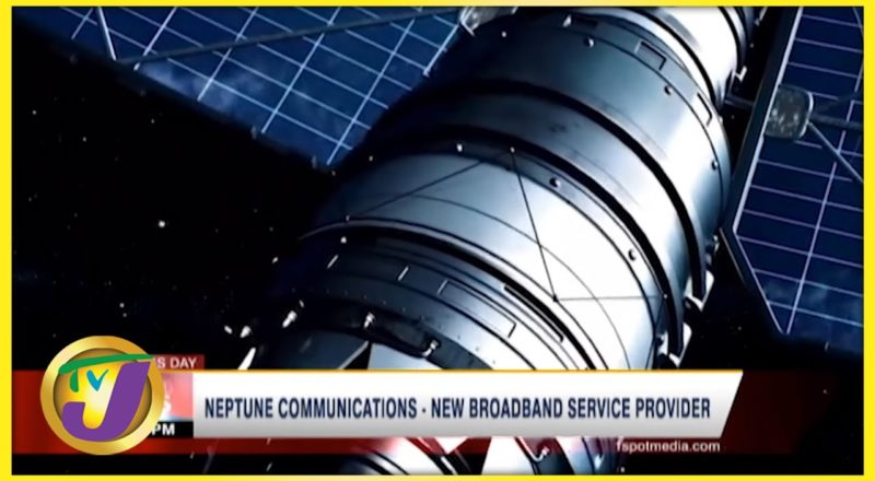 New Telecoms Company in Jamaica | TVJ Business Day - Sept 2 2021 1