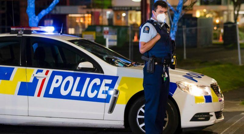 Police kill violent extremist in New Zealand supermarket 1