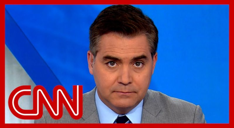 'Sort of like an American Taliban': Acosta calls out GOP figures 1