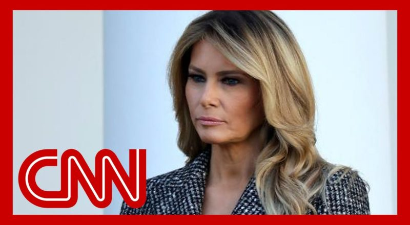 Melania Trump tells friends she has no desire to be First Lady again 1