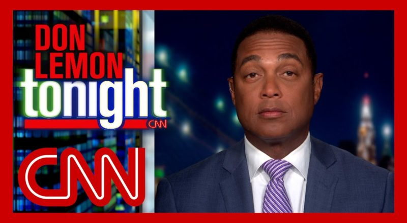 Don Lemon: GOP hypocrisy is off the charts and sickening 1