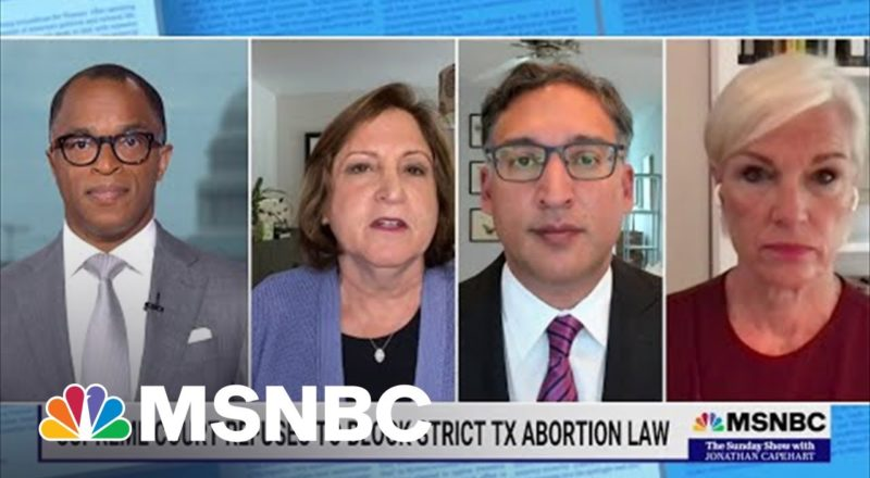 Supreme Court Upholds Restrictive Abortion Law in Texas 1