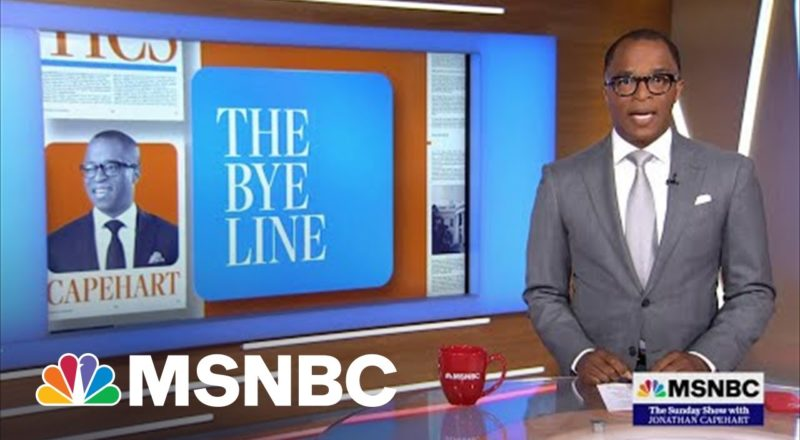 The Bye Line: Don't Sit Out The Midterms 8