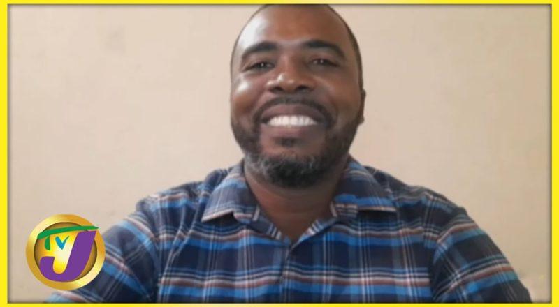 Honeycomb Treats - The Science of Beekeeping   TVJ Smile Jamaica 1