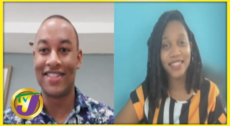 GenZed | Chat with the Hosts of TVJ's New Show | TVJ Daytime Live 1