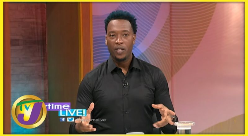 TVJ Daytime Live Xtra 1