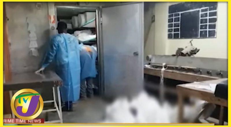 Covid Deaths Burden Funeral Homes | Mandatory Vaccination | Oxygen Crisis 9
