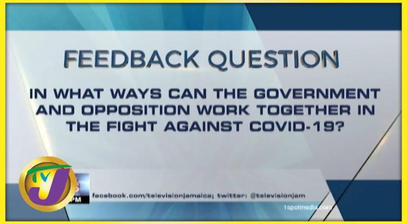 Feedback Question | TVJ News - Sep 3 2021 1