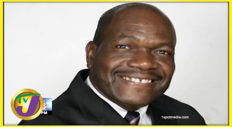 NCU Vice President Dies of Covid Complications | TVJ News - Sept 4 2021 1