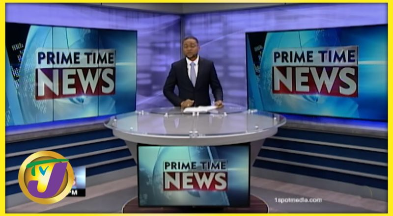 Jamaicans News Headlines | TVJ News - Sept 5 2021 1