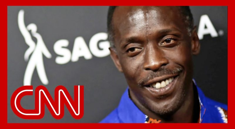 'The Wire' actor Michael K. Williams found dead in apartment 6