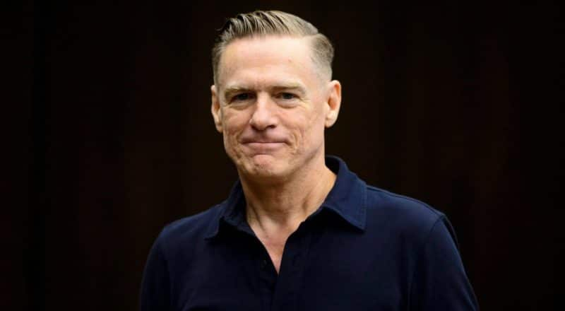 Rocker Bryan Adams calls for coyote cull ban in Vancouver's Stanley Park 1
