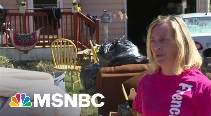 New Jersey Resident Recounts Tragic Flooding 2