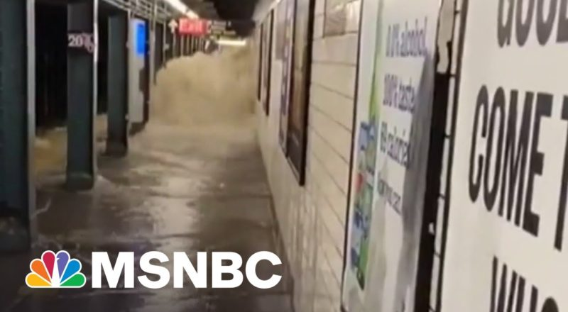 Climate Scientist: We Have To Build Better Infrastructure To Control Storms 7