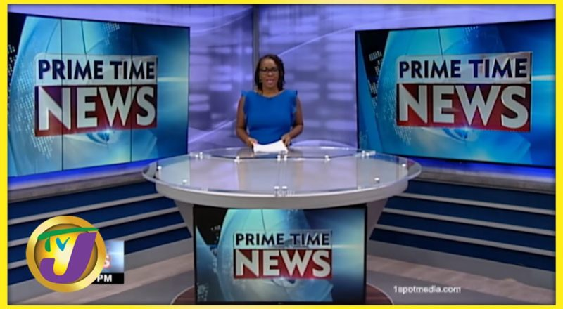 Jamaican News Headlines | TVJ News - Sept 6 2021 7