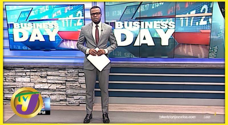 TVJ Business Day - Sept 6 2021 6