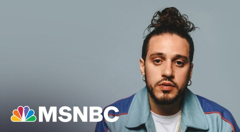Ending The Drug War & Corporate Robbery With Russ, Hip Hop's Leading DIY Artist I Melber Interview 1
