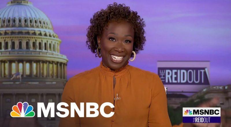 Watch The ReidOut With Joy Reid Highlights: September 7th   MSNBC 1