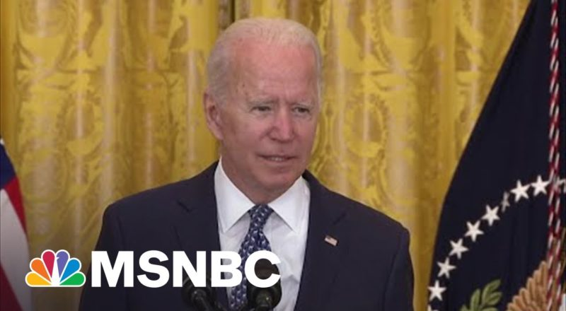 Biden: 'When Unions Win, Workers Across The Board Win' 6