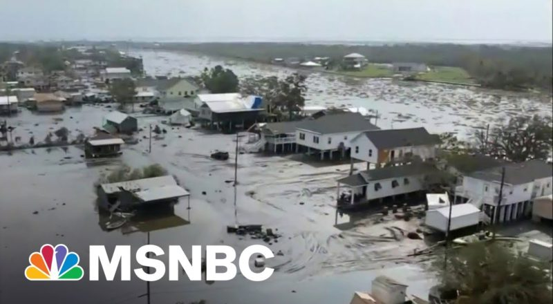 White House Calls On Congress To Pass $24 Billion In Disaster Relief 1