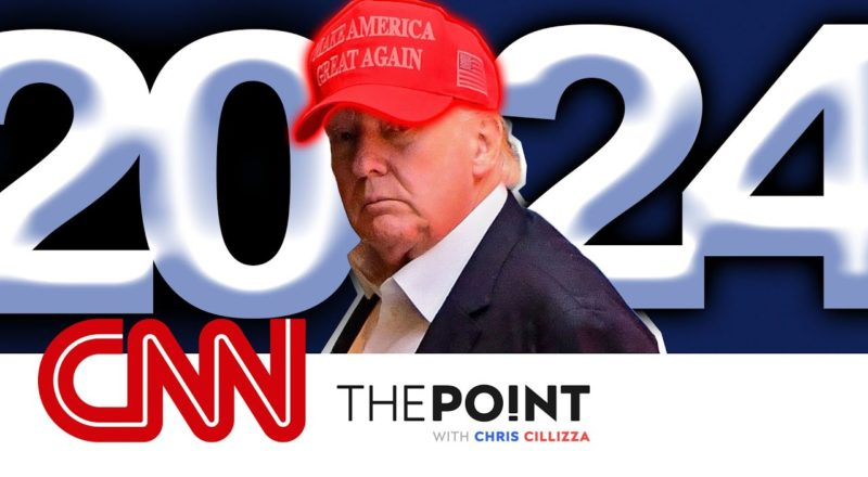 Why is everyone saying Donald Trump is running in 2024? 1