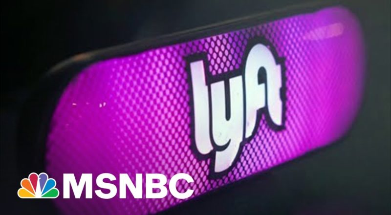 Why Lyft Will Pay For All Drivers' Legal Fees Sued Under TX Abortion Law 1