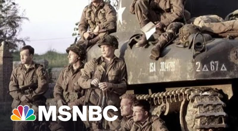 HBO Launches The New 'Band of Brothers' Podcast 1