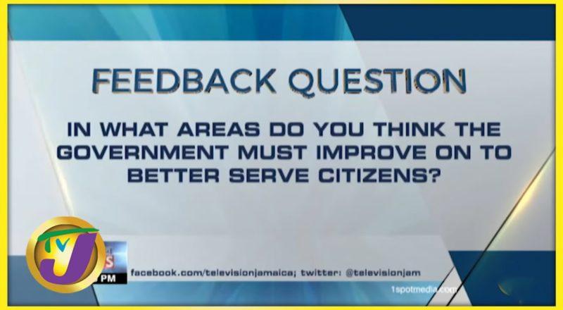 Feedback Question   TVJ News - Sept 7 2021 1