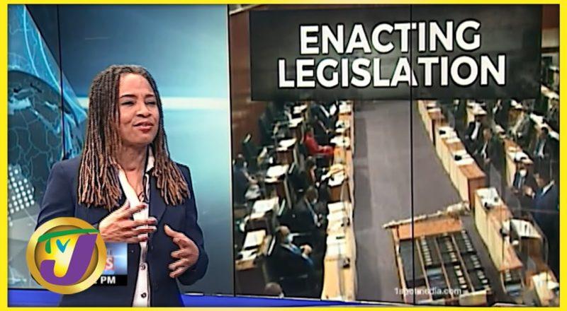 Enacting Legislation   TVJ News - Sept 7 2021 1