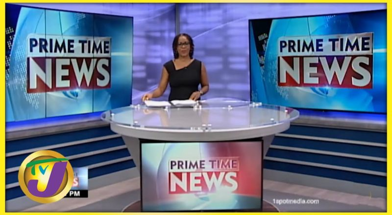 Jamaican News Headlines | TVJ News - Sept 8 2021 1