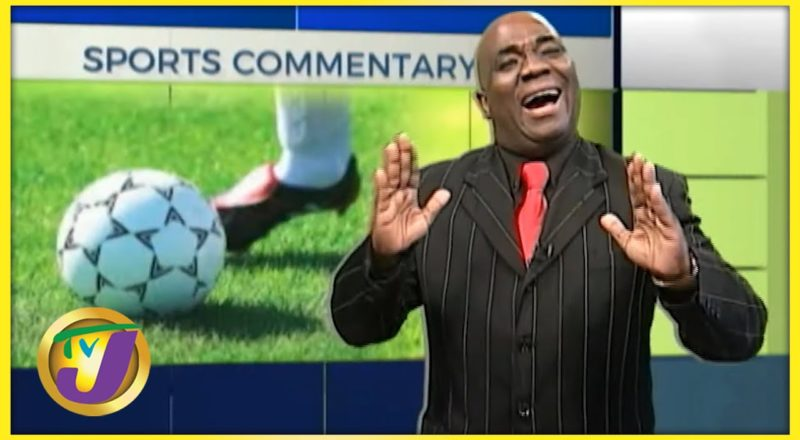 Qualifying for the World Cup | TVJ Sports Commentary - Sept 8 2021 1