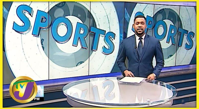 Jamaica's Sports News Headlines - Sept 8 2021 1