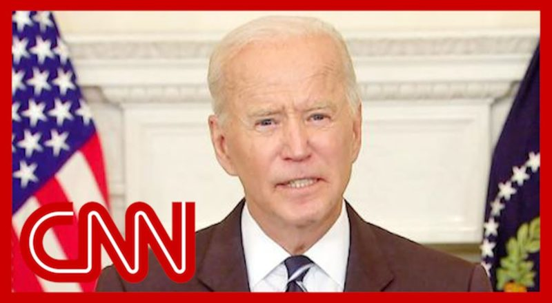 Biden sends direct message to the unvaccinated 1
