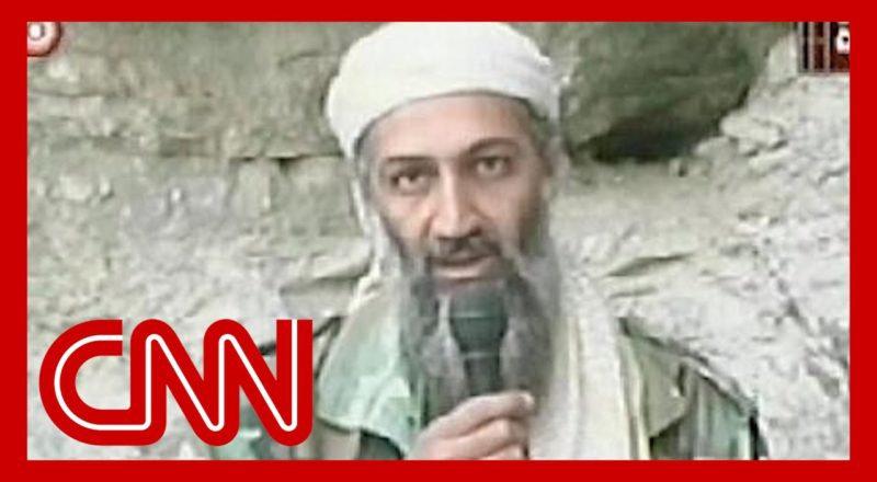 New details on the infamous 'Bin Laden determined to strike' memo 1