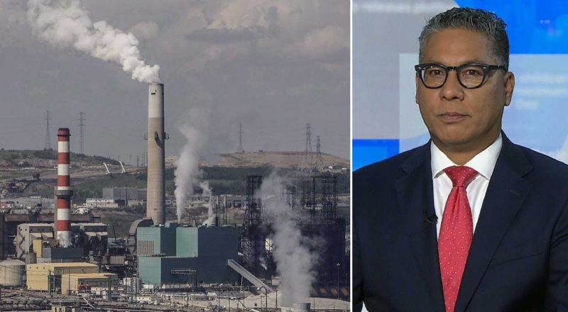 Truth Tracker: Rising emissions under Liberal leadership | CTV National News 1