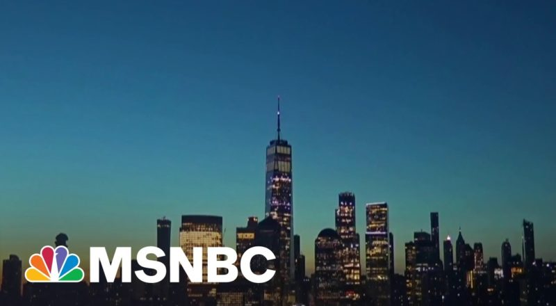Commemorating 20th Anniversary Of September 11 Attacks 8