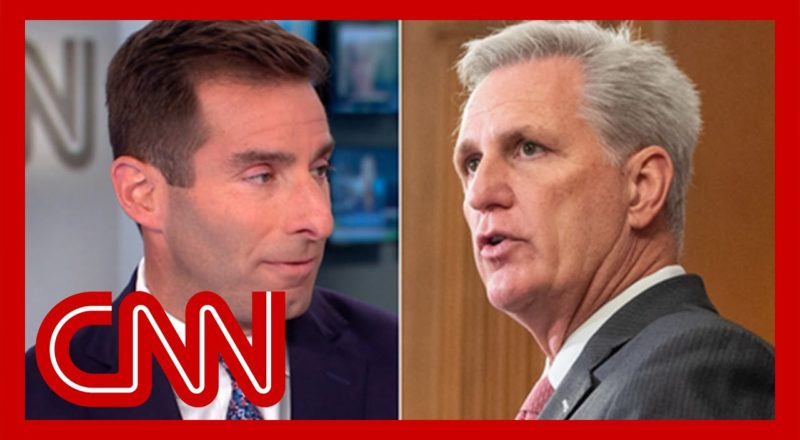 Ex-prosecutor calls out McCarthy's threat to companies 1