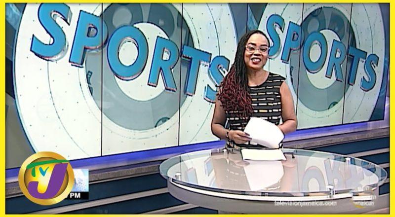 Jamaican Sports News Headlines - Sept 9 2021 1