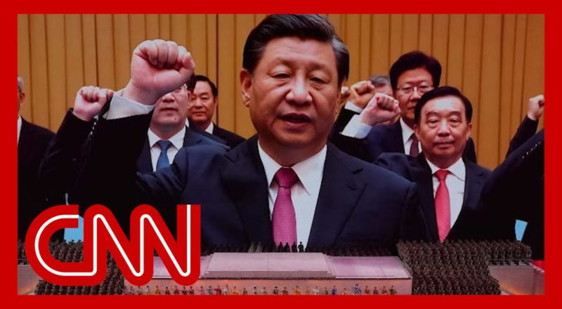 Who really benefits from China's crackdown on multiple industries? 1