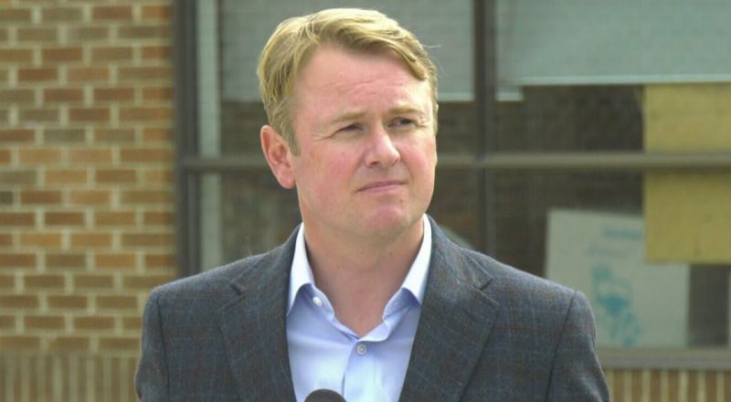 Reporter questions Alta. health minister: 'People are dying'   COVID-19 in Canada 1