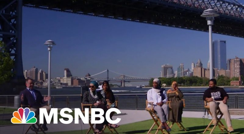 American Muslims Share Post 9/11 Experiences With Islamophobia 1