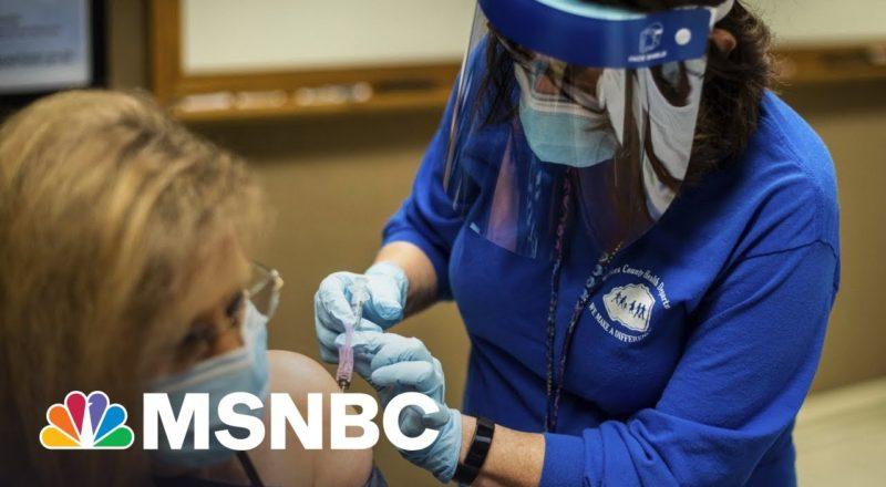 Can Joe Biden Make You Get Vaccinated? SCOTUS Has Upheld Sweeping Mandates For A Century 1