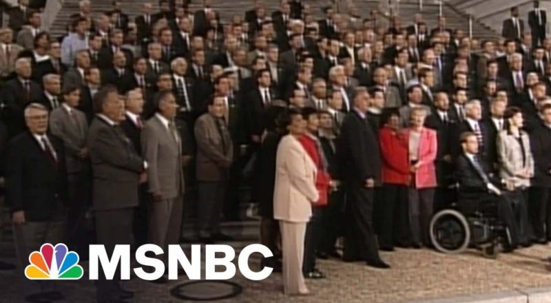 American Unity Following 9/11 Attack Seems Like An Impossibility 20 Years Later 2